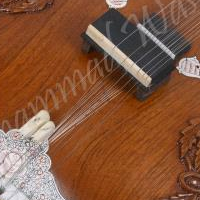 Ustad Vilayat Khan Style Left Hand Sitar