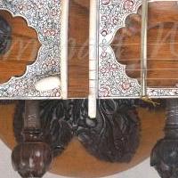 Pandit Ravi Shankar Style Sitar