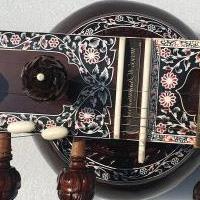 Pandit Ravi Shankar Style Tun Wood Sitar
