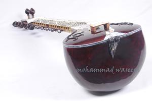 Vilayat Khan Style Munda Sitar