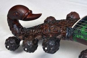 Full Carving Surbahar
