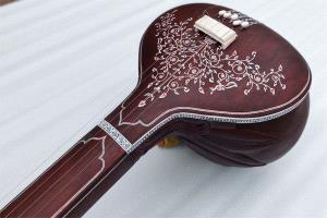 5 String Male Taanpura