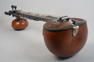 Latest Sitars and Tanpuras from Mohammad Waseem